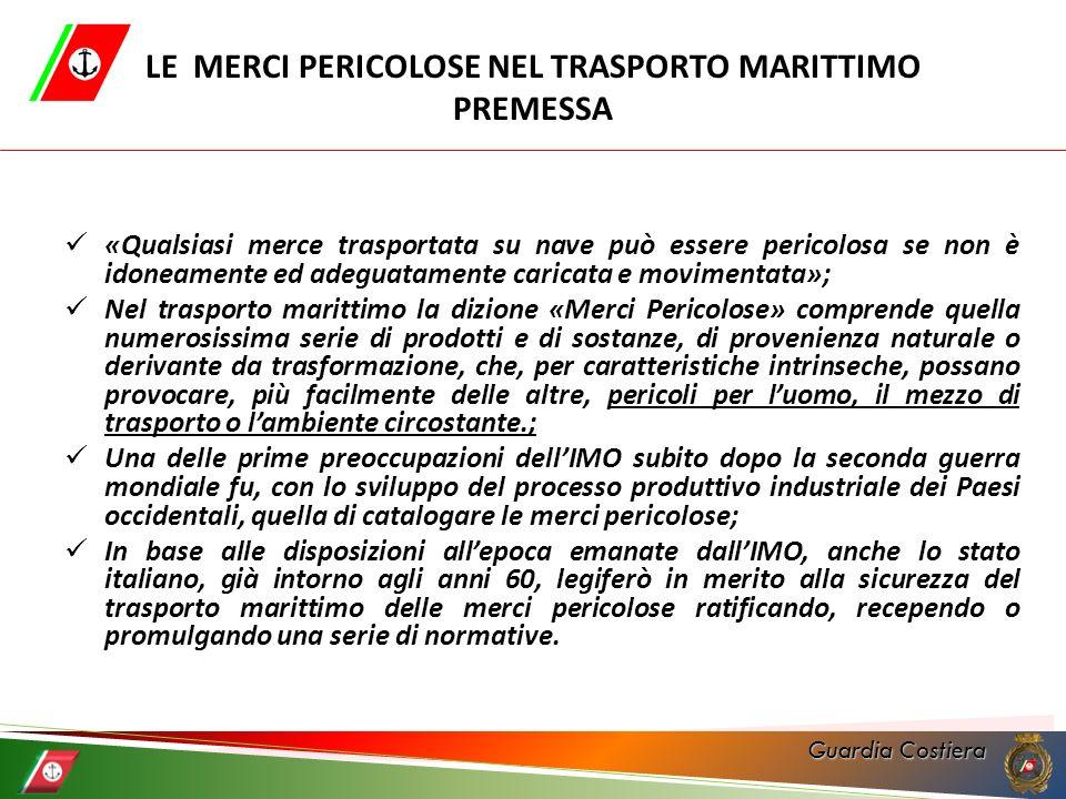 Guardia Costiera LE ORDINANZE DELLA CAPITANERIA DI PORTO DI VENEZIA Ordinanza 13/2002 del 14.02.2002.