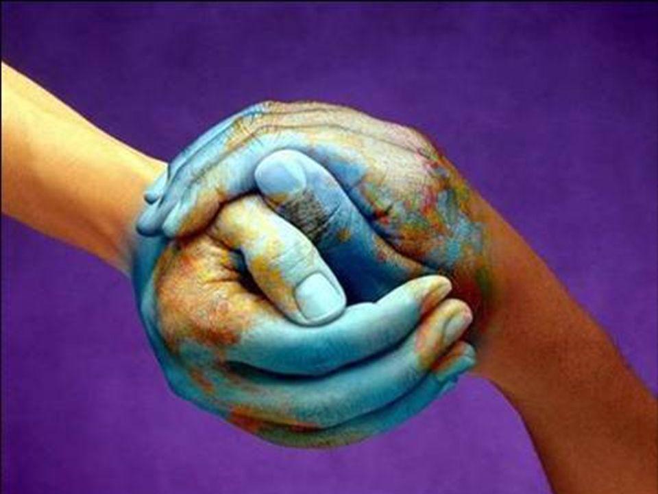 Il primo articolo della dichiarazione dei diritti umani può essere diviso in due parti...