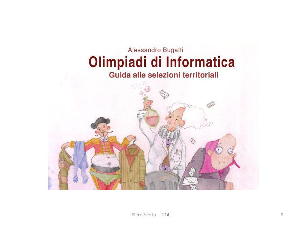 Piero Scotto - C148 La gestione dei file
