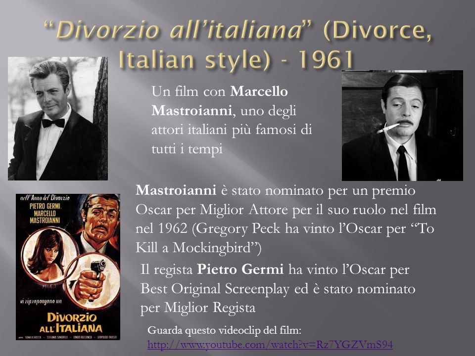(Il personaggio che fa Marcello Mastroianni è sposato con la donna nella sabbia) 1) Secondo voi, perche Marcello sogna (dreams) della morte di sua moglie nella sabbia.
