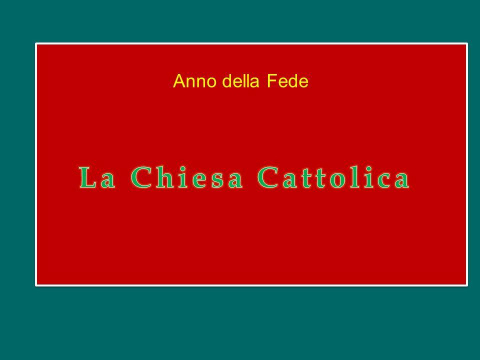 Preghiamo lo Spirito Santo, che è proprio l autore di questa unità nella varietà, di questa armonia, perché ci renda sempre più cattolici , cioè in questa Chiesa che è cattolica e universale.