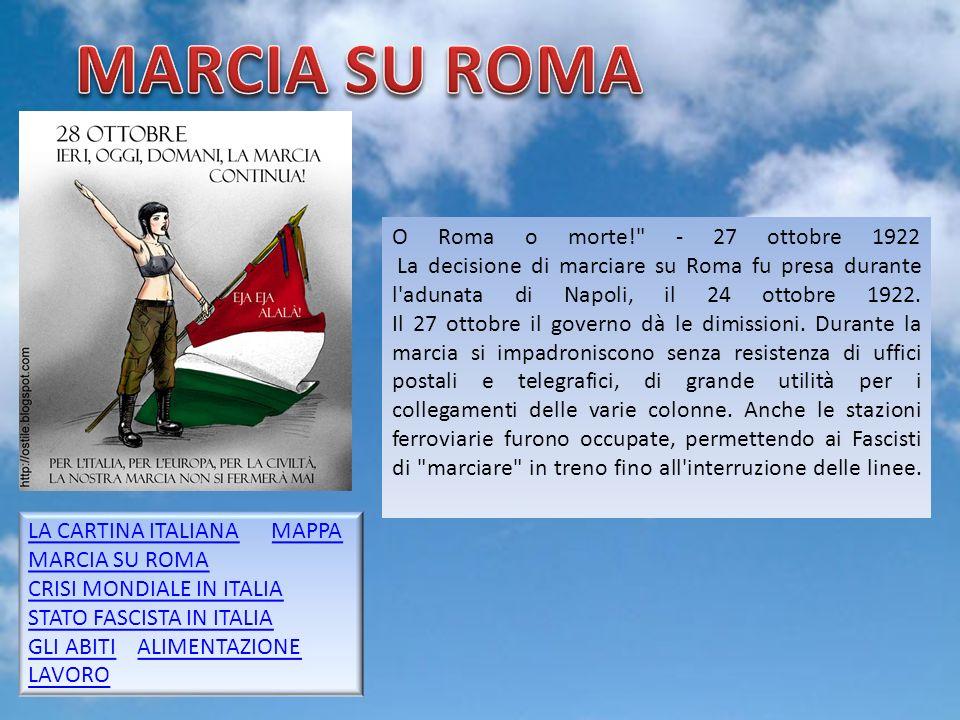 Gruppo 54 O Roma o morte!