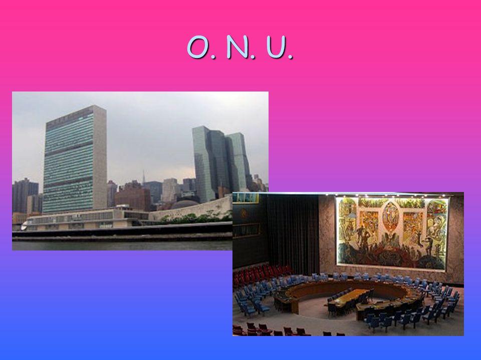 O. N. U.