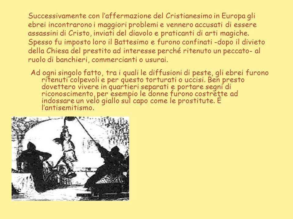 La rivolta antiromana promossa nel 66 d.C. fu domata dalle truppe guidate prima da Vespasiano poi da Tito, e si concluse come si è già accennato con l
