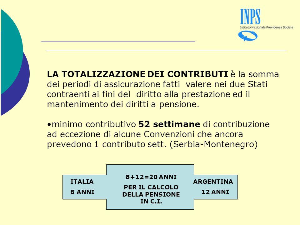 PARITA DI TRATTAMENTO dei lavoratori migranti rispetto alla generalità dei lavoratori del Paese nel quale viene svolta la prestazione lavorativa ITALIATUNISIA TUTELA DEL LAVORATORE MIGRANTE