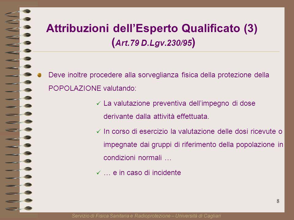 9 Obblighi dei lavoratori ( Art.68 D.Lgv.230/95 ) Osservare le disposizioni impartite dal datore di lavoro.