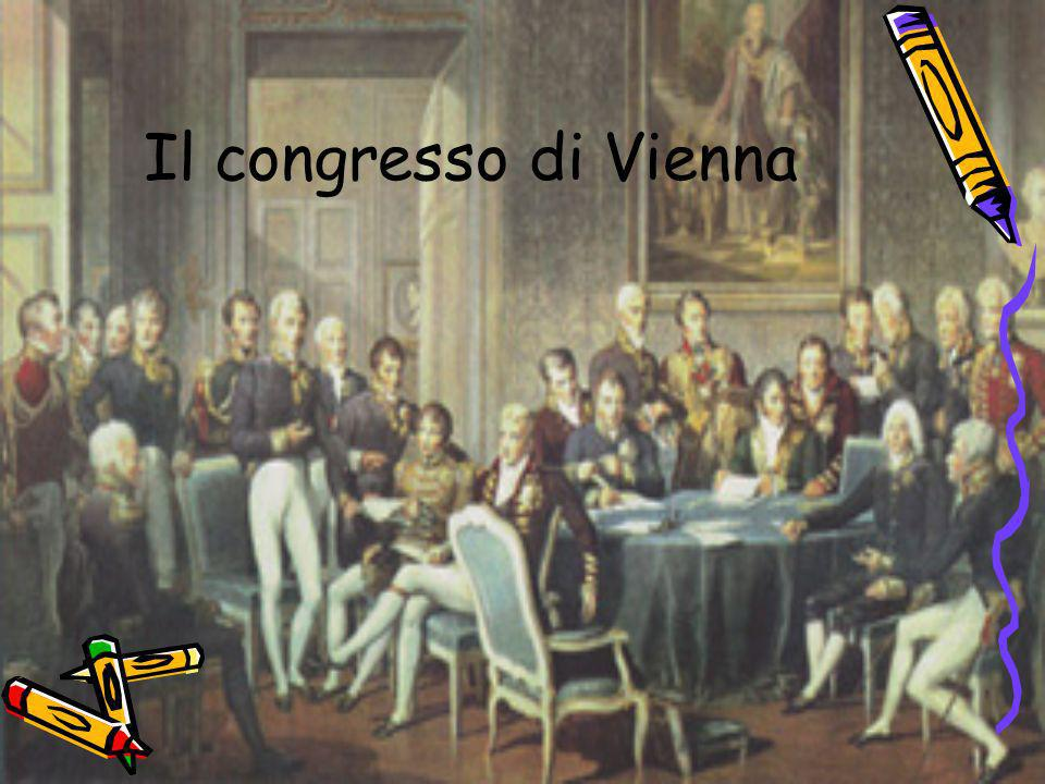 La prima guerra dindipendenza Da tutta Italia venivano volontari ad arruolarsi con lesercito di Carlo Alberto così come tanti sovrani mandarono le loro truppe in aiuto.