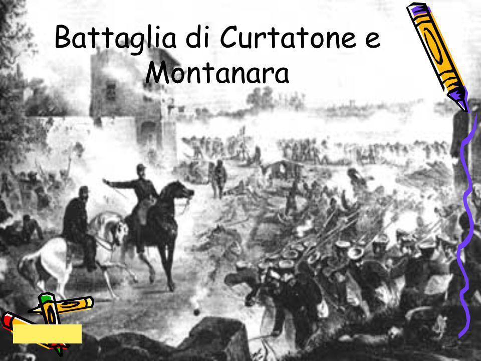 Battaglia di Curtatone e Montanara
