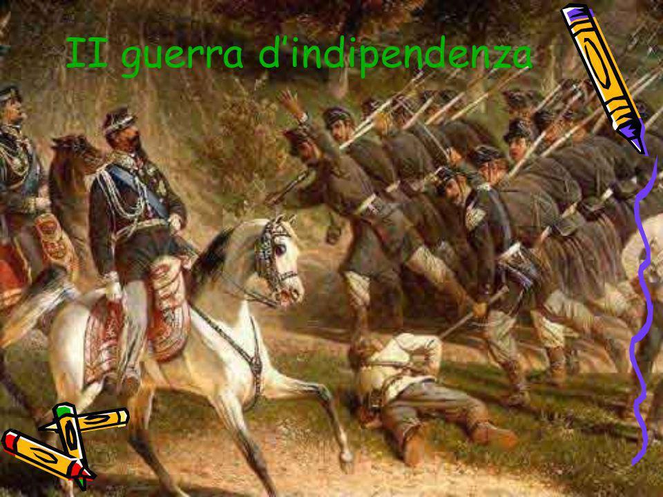 II guerra dindipendenza