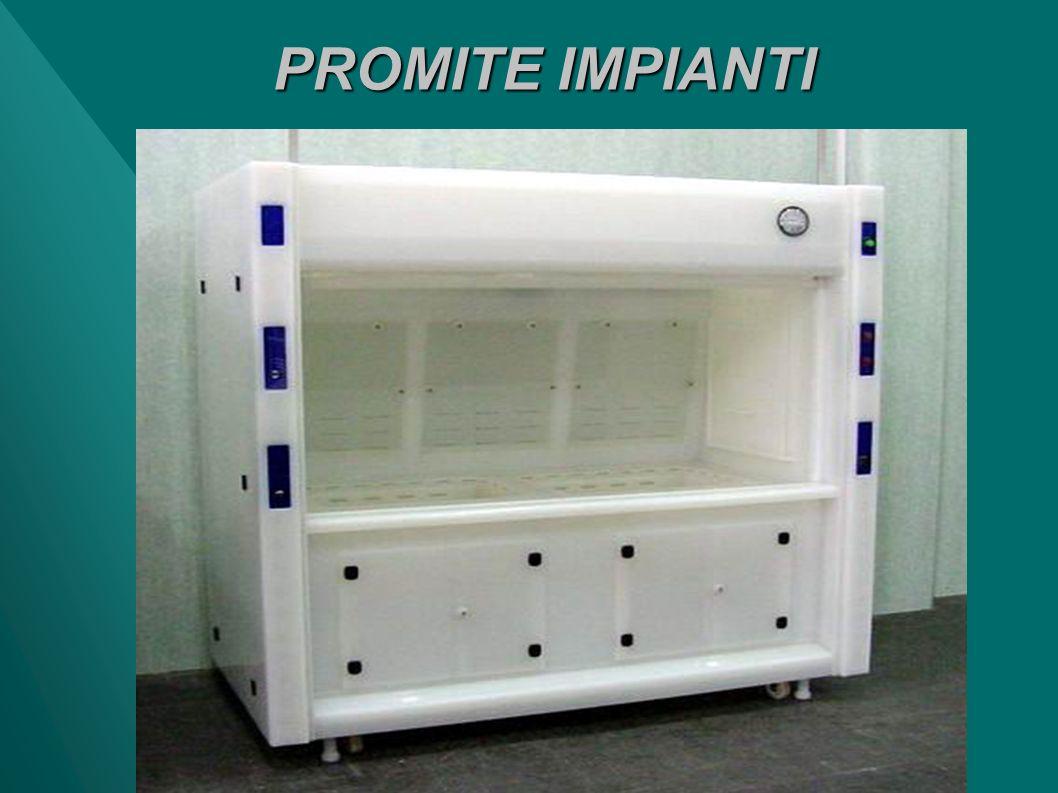 PROMITE IMPIANTI