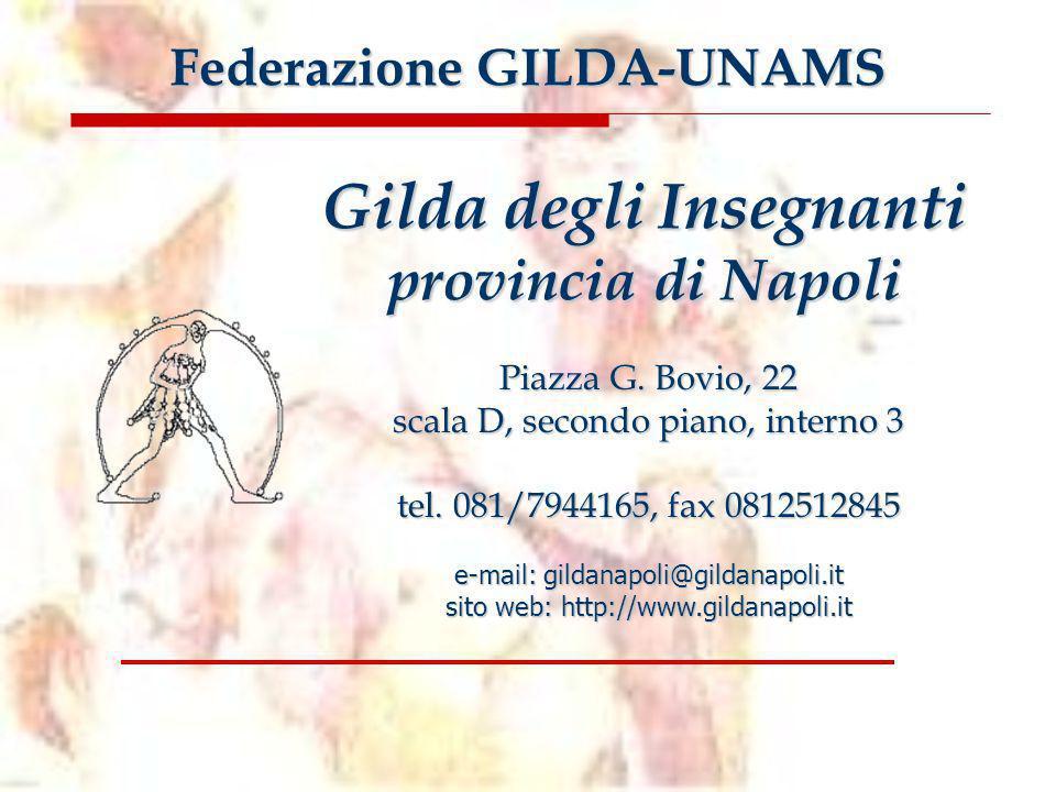 Piazza G. Bovio, 22 scala D, secondo piano, interno 3 tel. 081/7944165, fax 0812512845 Piazza G. Bovio, 22 scala D, secondo piano, interno 3 tel. 081/