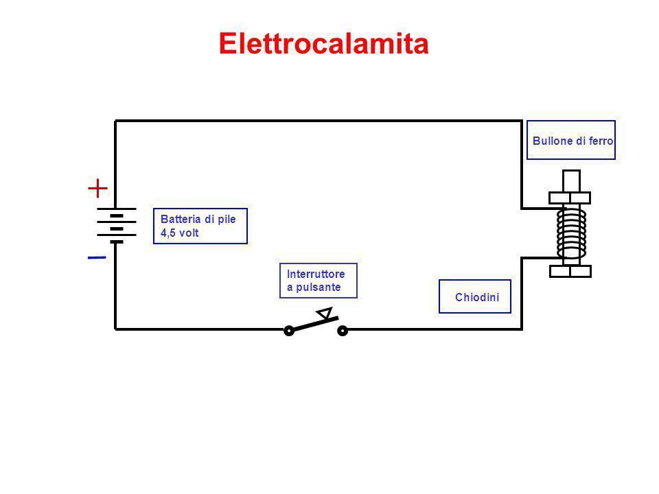 Elettrocalamita
