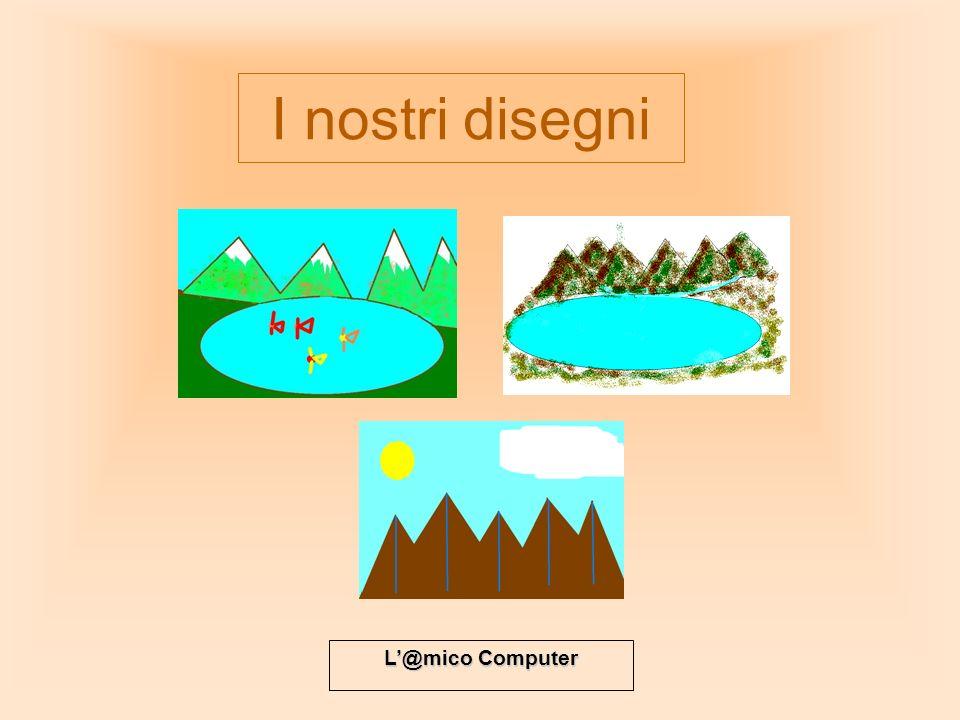 L@mico Computer I nostri disegni