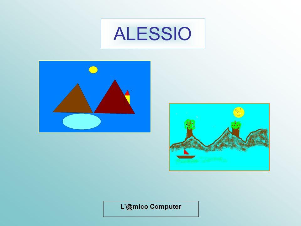 L@mico Computer ALESSIO