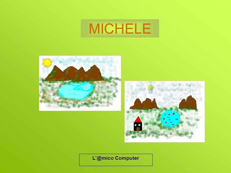 L@mico Computer MICHELE