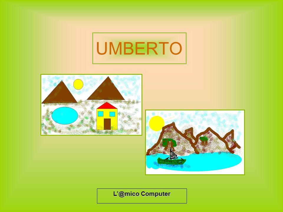 L@mico Computer UMBERTO