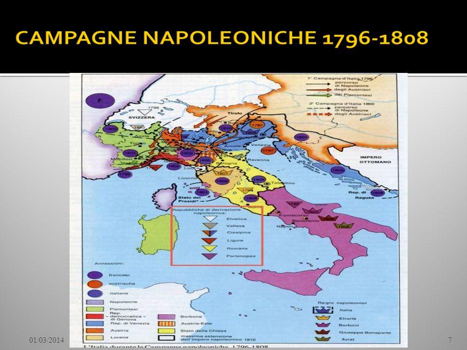 11 agosto 1848 Venezia rifiuta di arrendersi.