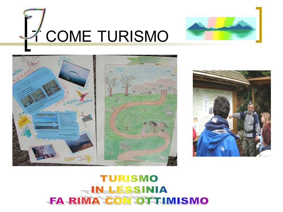 T COME TURISMO