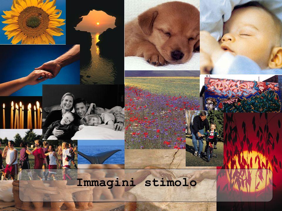 Immagini stimolo