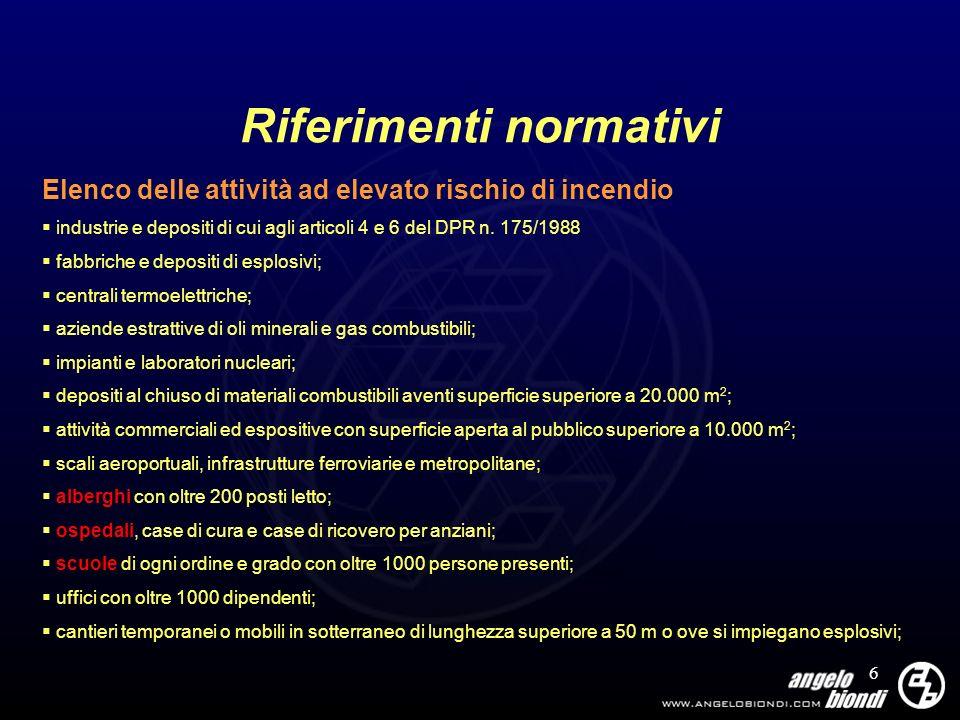 47 Mappatura termica Verifiche di accuratezza : confronto con L.G.