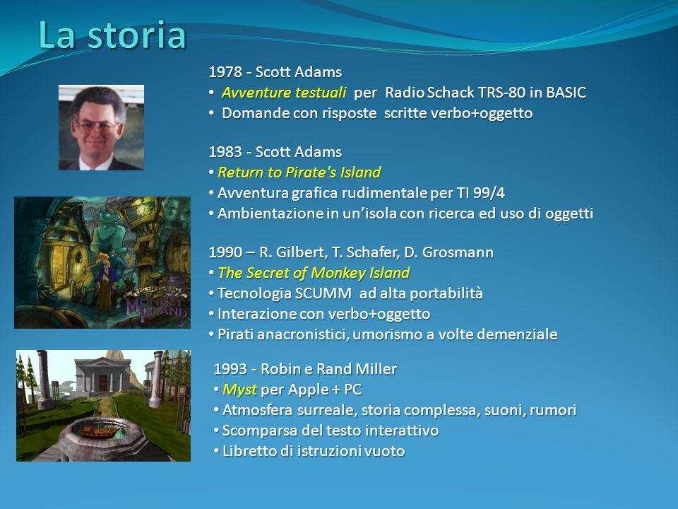 4 edizioni CD colonna sonora CD colonna sonora Edizioni Oxiana Audio CD Got Game Entertainment Adventures Planet Micro Application