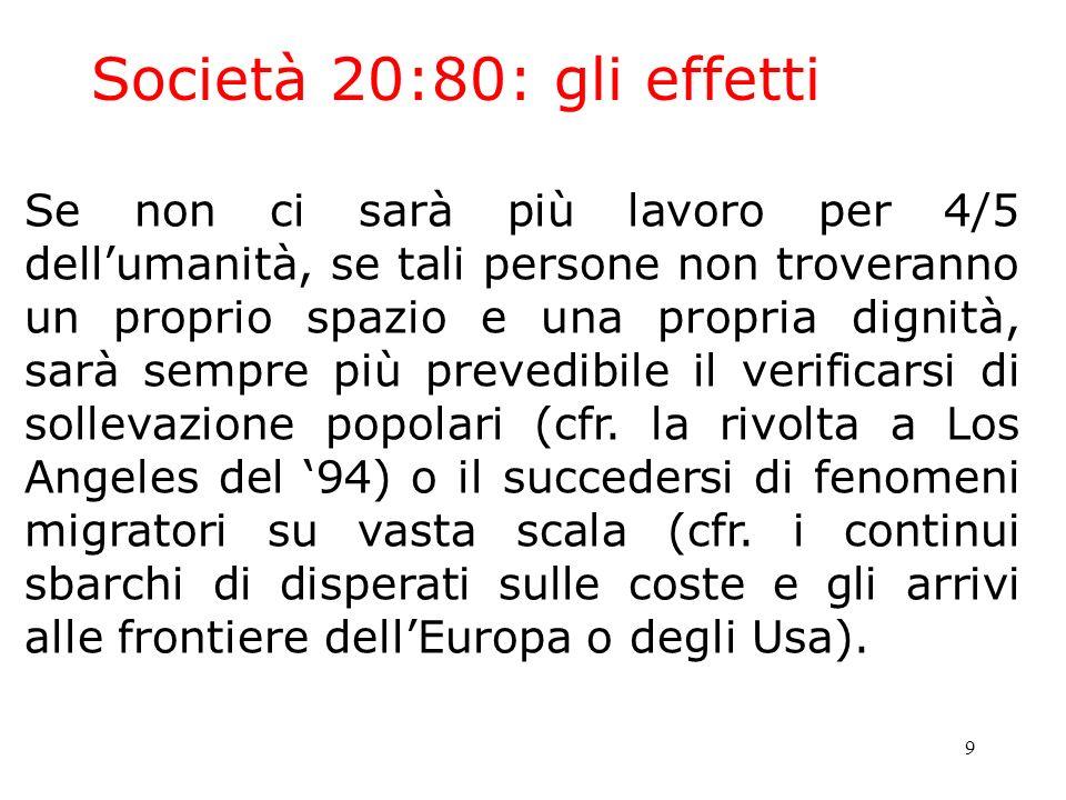 50 Organismi di impresa alternativi Imprese No-Profit (2) In Italia esse sono circa 52.000, con quasi mezzo milioni di occupati, e un fatturato intorno alla trentina di miliardi di lire.