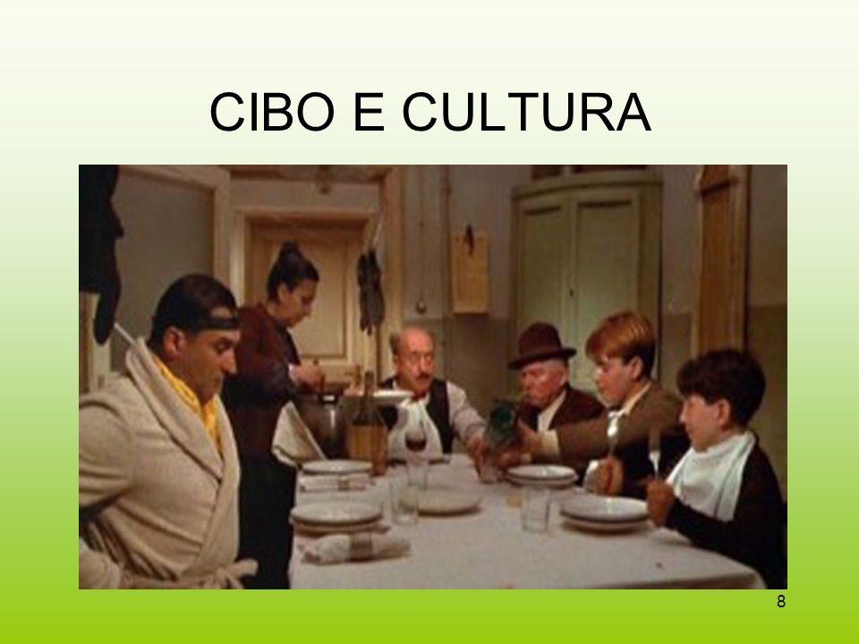 8 CIBO E CULTURA