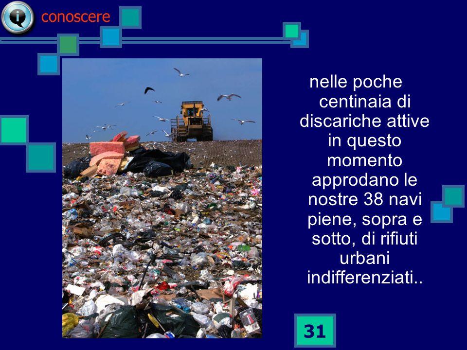 30 in Italia ci sono migliaia di discariche chiuse o in disuso: poche sono state oggetto di un lavoro di bonifica, peraltro costosissimo, come quello fatto a Potenza Picena..