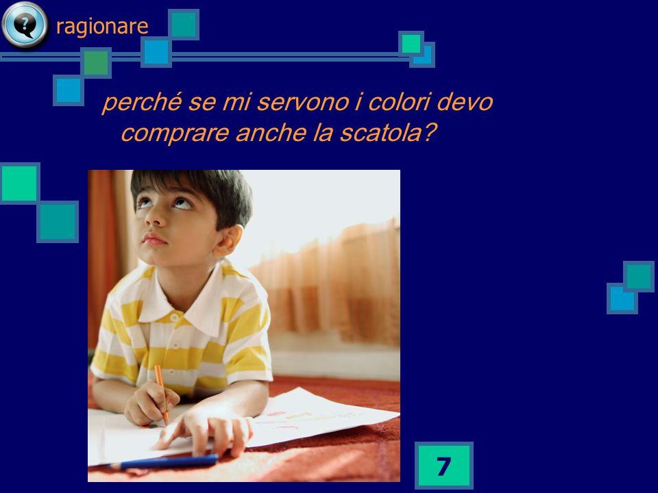 47 Ognuno di noi ogni giorno deve fare una scelta: noi a Potenza Picena andiamo avanti con la differenziata..