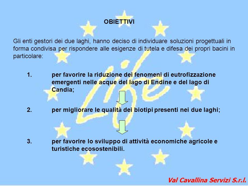 Val Cavallina Servizi S.r.l.