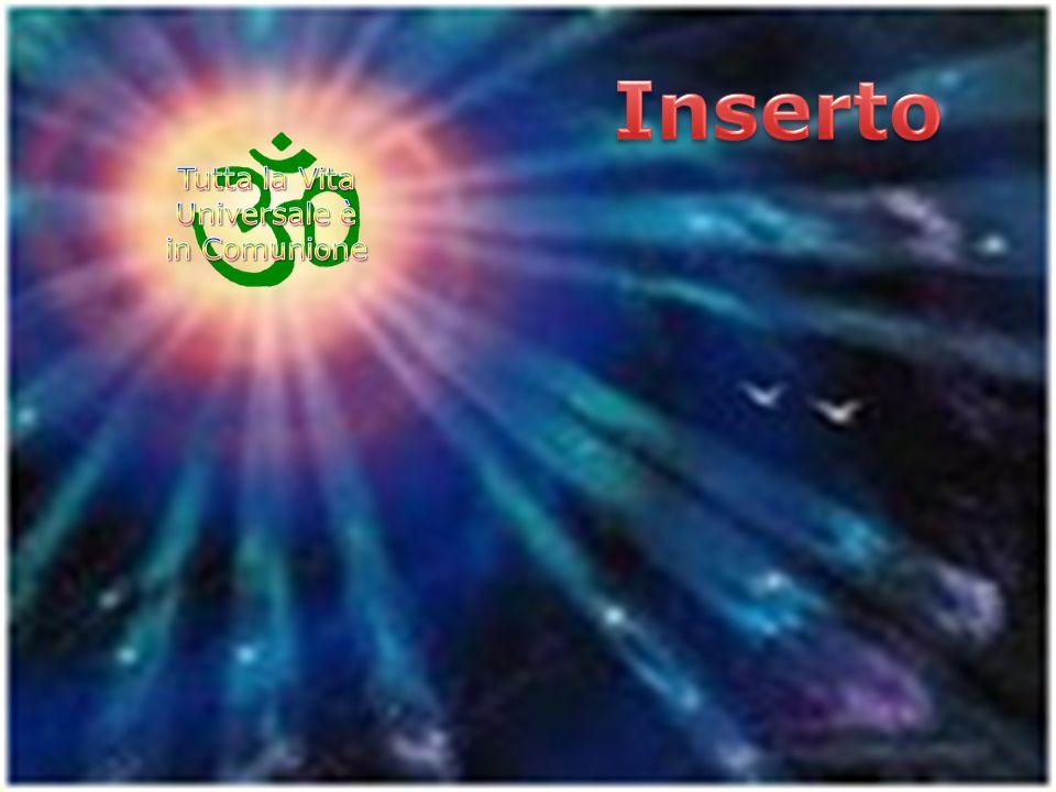 Innalzate la vostra evoluzione, fratelli della Terra, e dai supremi lidi della gloria solenne degli spazi, sorgerà anche per voi lEco radiosa della vera Civiltà.