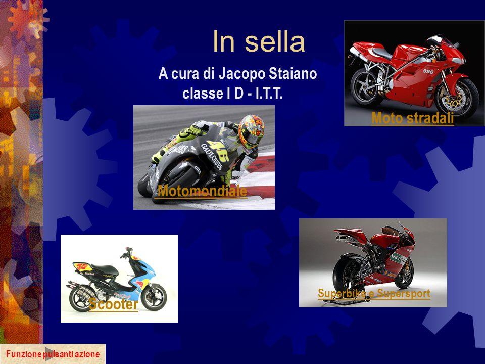 Honda Sicuramente dopo la lotta dellanno scorso ci si aspetta molto dalle Honda ufficiali del Team Den Kata, nonché dalla Ducati campione del mondo.