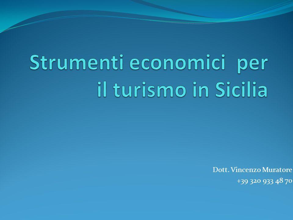 Dott. Vincenzo Muratore +39 320 933 48 70