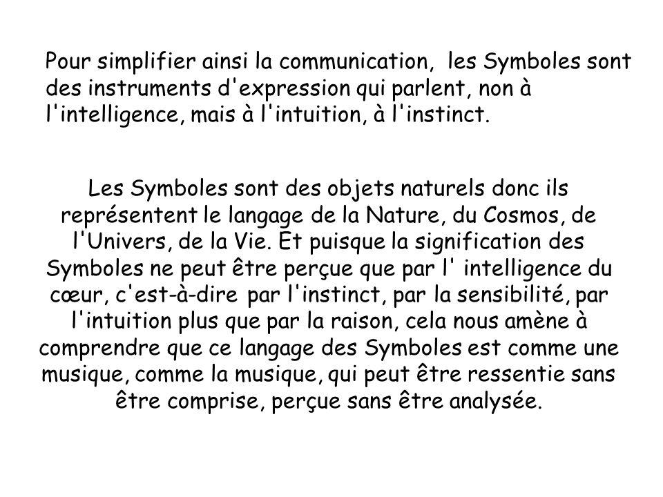 Il est en effet remarquable que le plus universel des langages soit sans doute celui des images. Bien que limité à quelques expressions fondamentales,