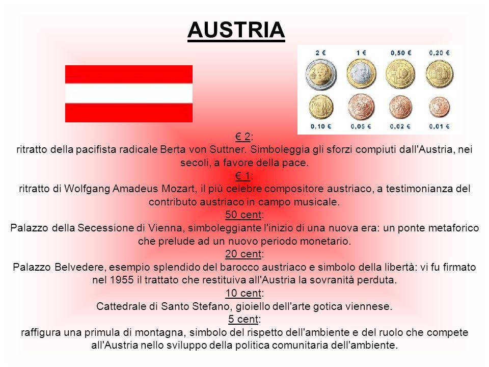 ITALIA Al centro della moneta da 2 compare il ritratto di Dante Alighieri dipinto da Raffaello Sanzio e conservato in Vaticano nell'Ala Papa Giulio II