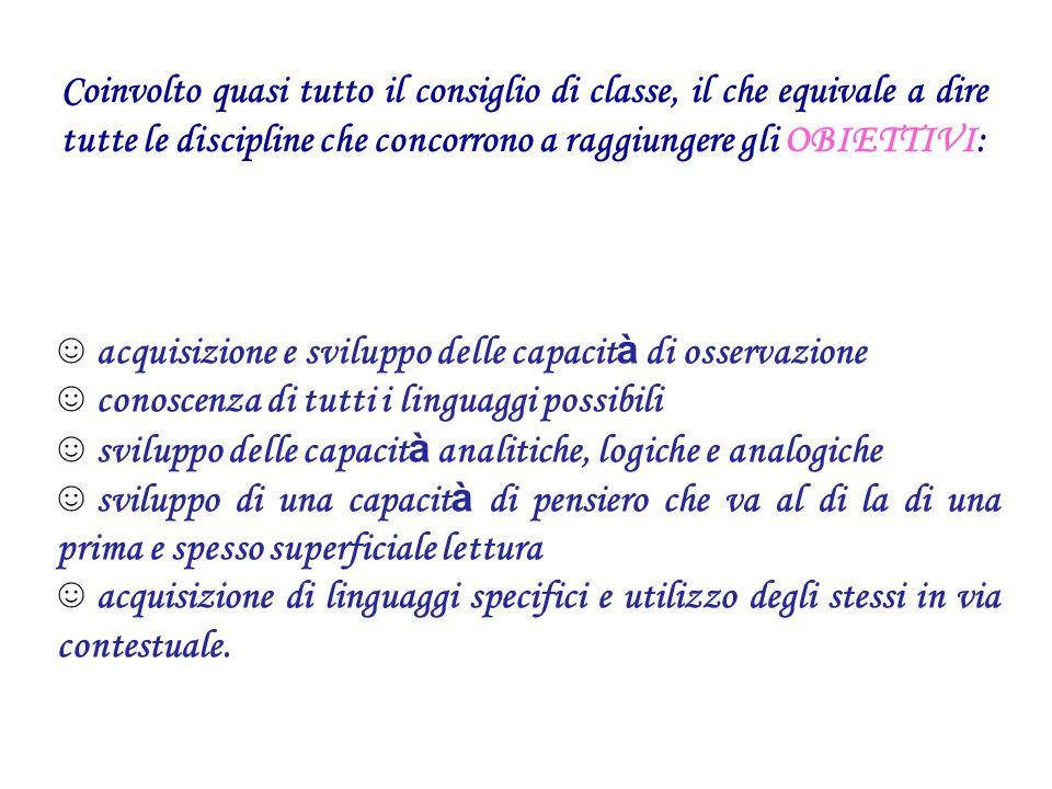 Professoressa Marcaccio Fiorella