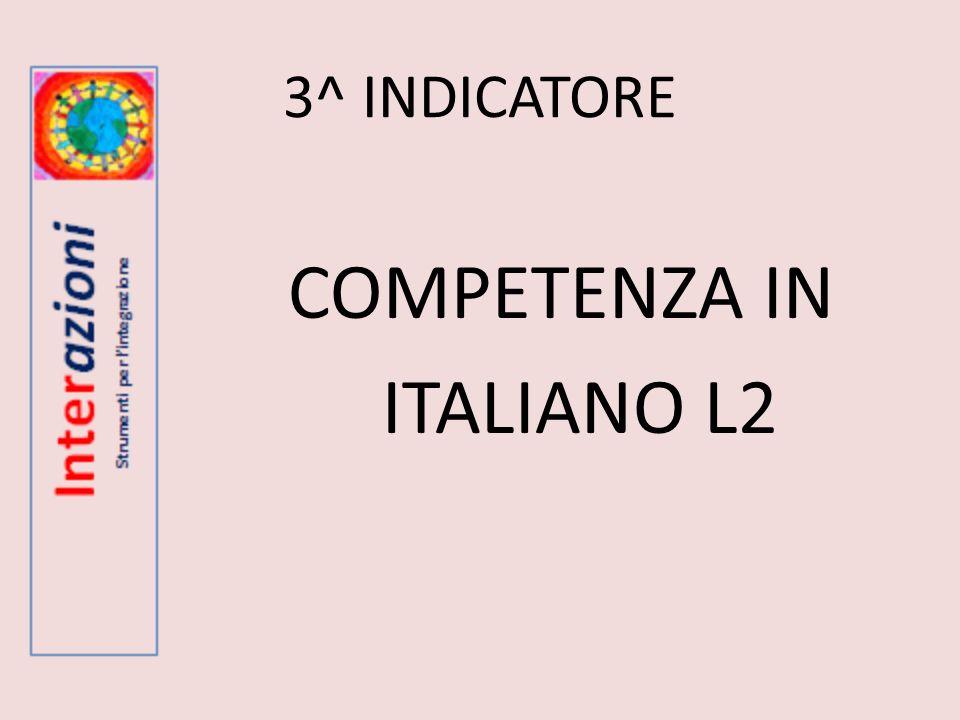 PROVE DI VALUTAZIONE ITALIANO L2 Sono state testate 3 prove per il livello A1, 2 prove per il livello A2 e 2 prove per il livello B1, adatte alla fascia detà dei ragazzi di Scuola Secondaria