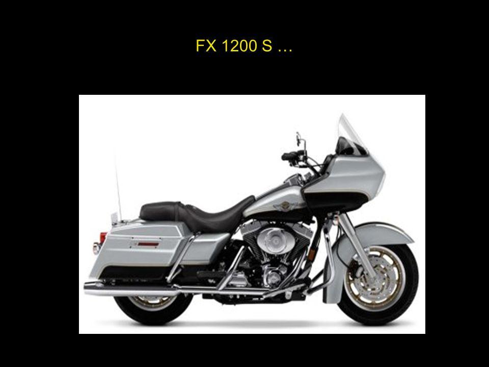 FX 1200 S …