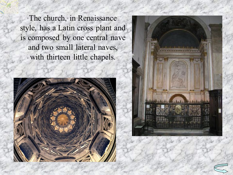 The Cathedral of Turin… … and the Holy Shroud