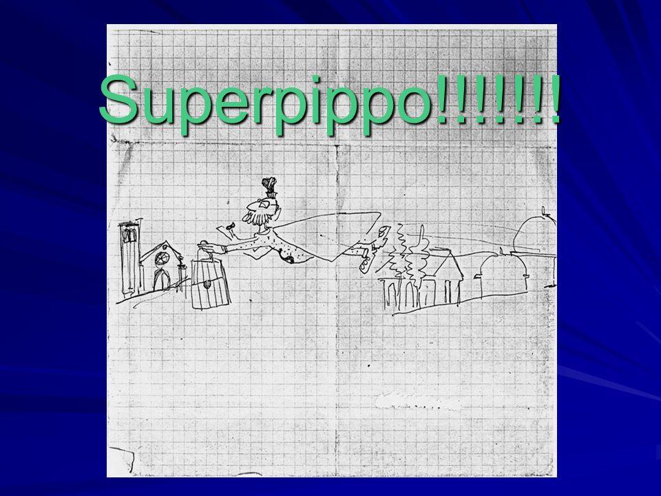 Superpippo!!!!!!!