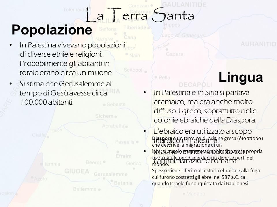 La Terra Santa Calvario Santo Sepolcro