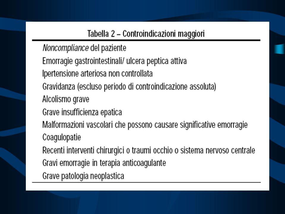 EMORRAGIE MAGGIORI