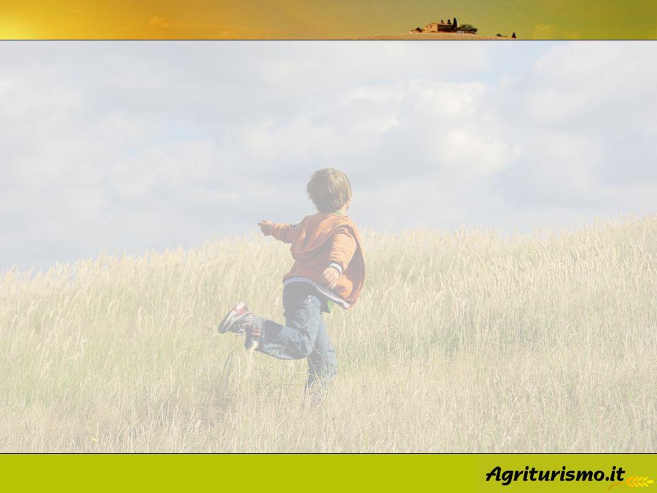 Eco-responsabile, goloso, in cerca di benessere Lidentikit dellagri-turista secondo una ricerca di www.agriturismo.it Eco-responsabile, goloso, in cerca di benessere Lidentikit dellagri-turista secondo una ricerca di www.agriturismo.it AGRIeTOUR 2009 – Dom, 15 Novembre