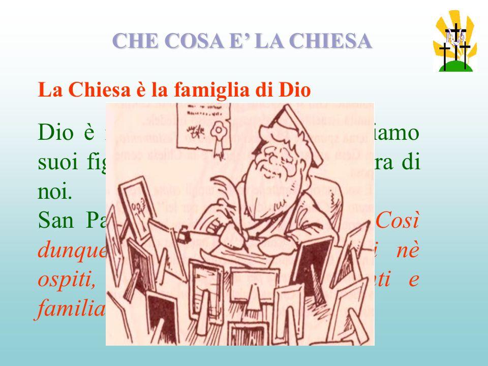 La parrocchia è il luogo dove i cristiani pregano insieme, celebrano i momenti di culto, operano la carità e si formano allascolto della Parola di Dio.