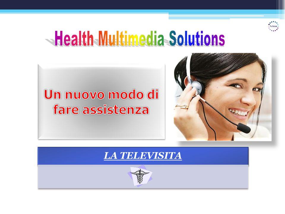 ADSL UMTS WIFI ADSL Centrale operativa 118 Specialista Ospedale Centro OperativoUtente OVUNQUE SI TROVI