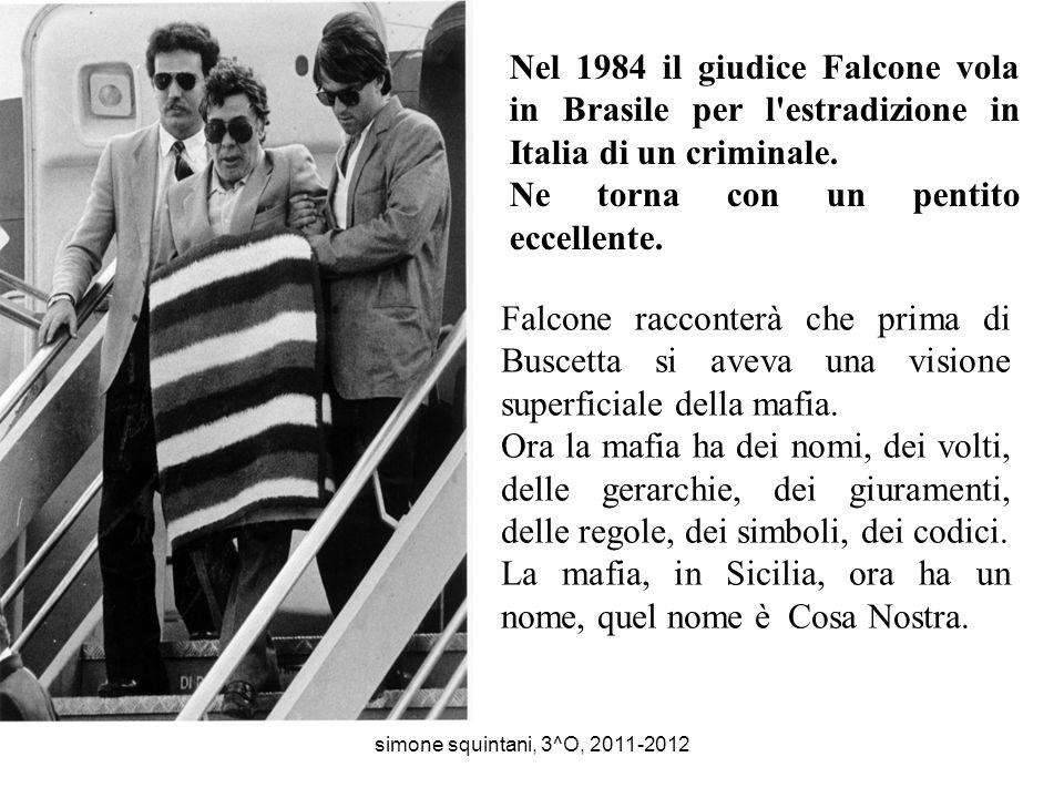 Le inchieste avviate da Chinnici e portate avanti dalle brillanti indagini di Falcone e di tutto il pool portano così ad istruire il primo grande proc