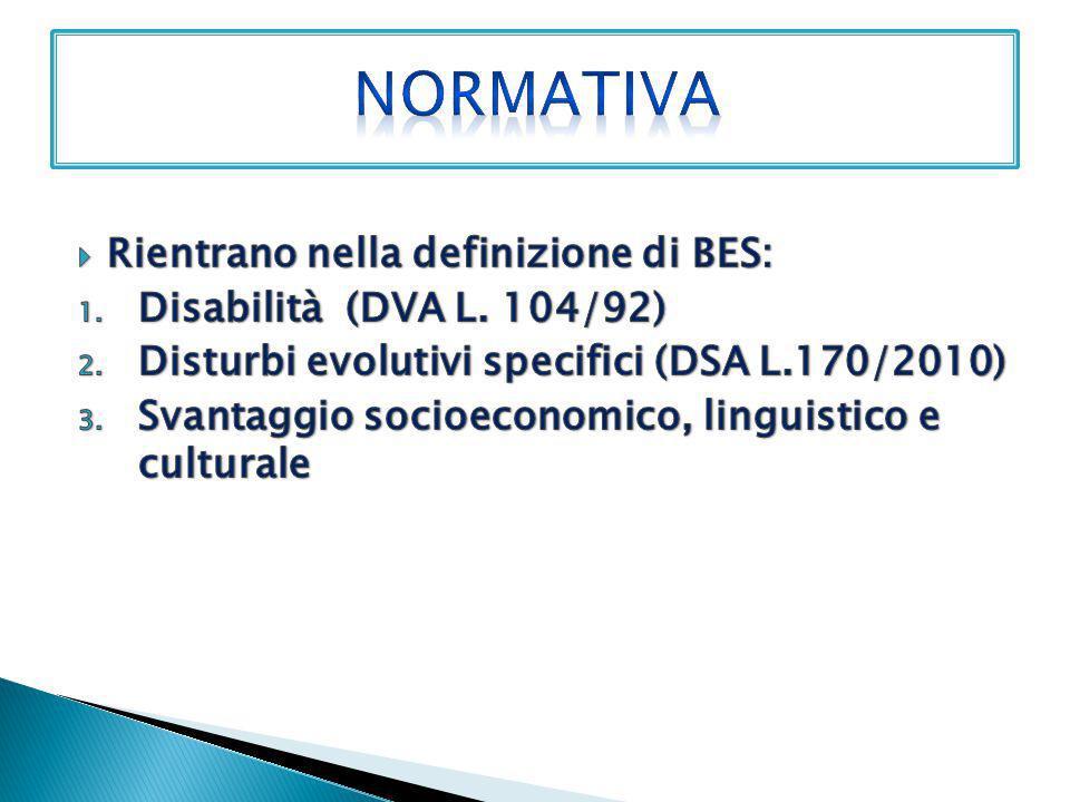 1.Istituzione del GRUPPO DI LAVORO PER LINCLUSIONE ; 2.
