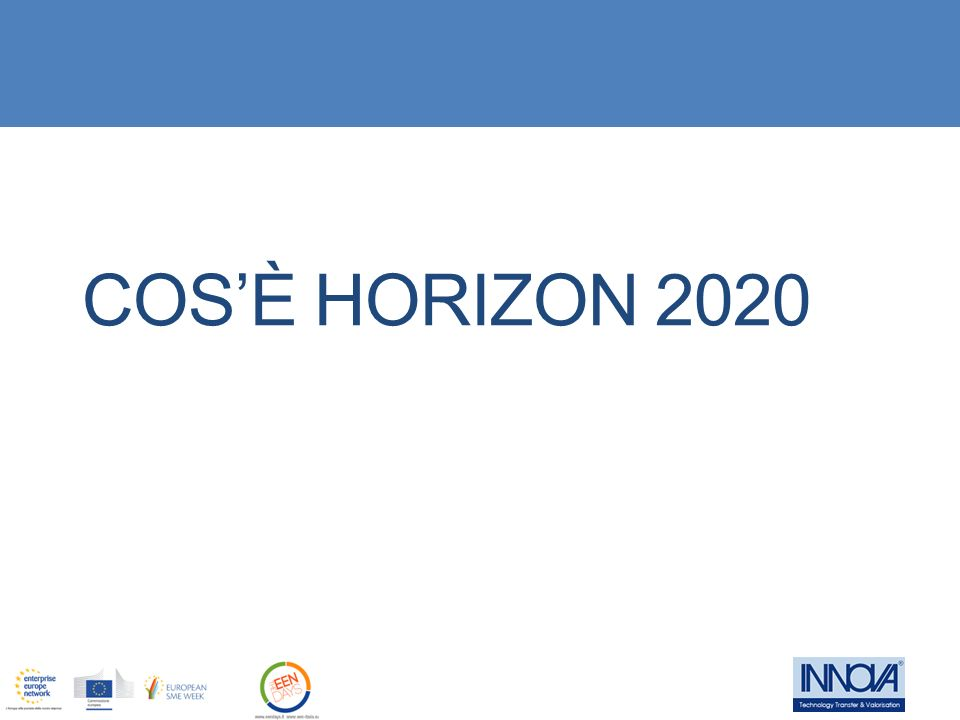Template della proposta In FP7: 1.Scientific and technological quality 2.