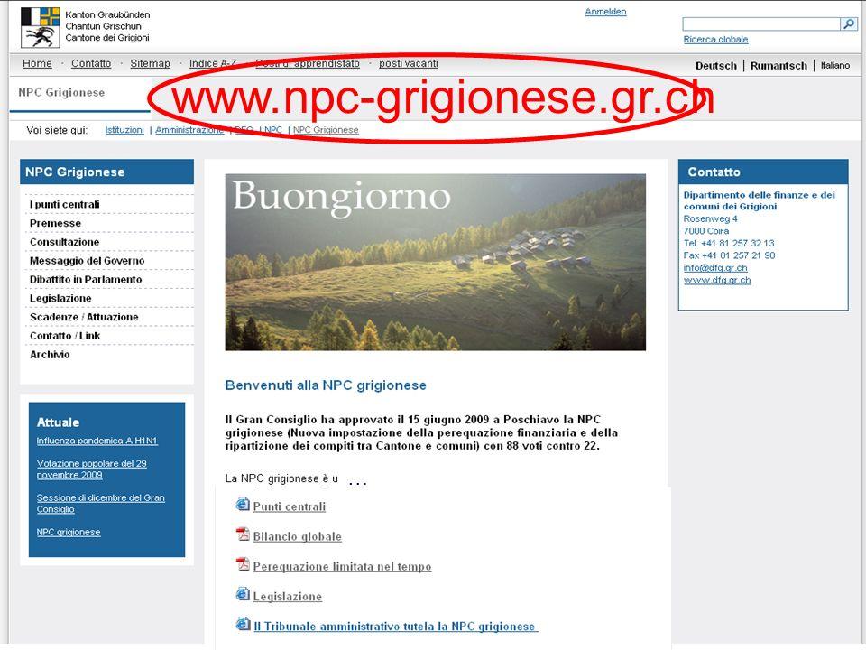 NPC grigionese 44 www.npc-grigionese.gr.ch …