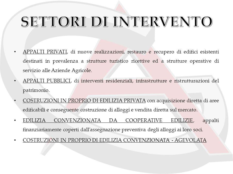 EDILIZIA CIVILE E INDUSTRIALE CANTINA ISOLE E OLENA Barberino val dElsa (FI)